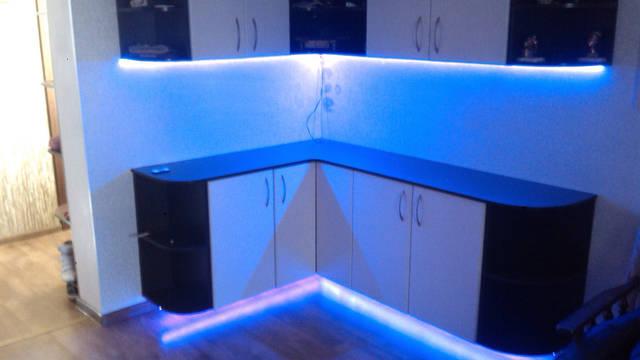 Кухня будущего — новый проект компании LedStreet -1