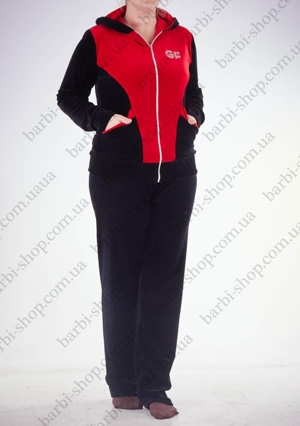 Батальные спортивные костюмы женские с доставкой