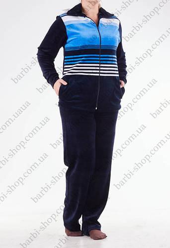 391313d2363df97 Женские спортивные костюмы больших размеров по низкой цене в интернет-магазине  Barbie-shop