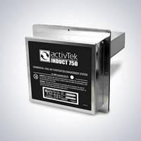 Очиститель воздуха для систем приточной вентиляции  Induct 750