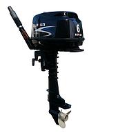 Мотор 4-тактный Parsun F6BMS    (6 л.с., короткий дейдвуд, винт 9``)