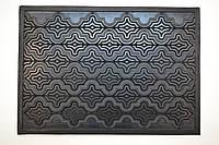 Коврик придверный Восток резиновый 44х62 см, фото 1