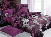 Двуспальное постельное белье Вилюта