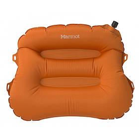Подушка MARMOT Cirrus Down Pillow vintage orange