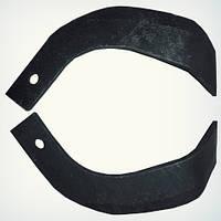Нож активной фрезы (185 мм) (Полтава)