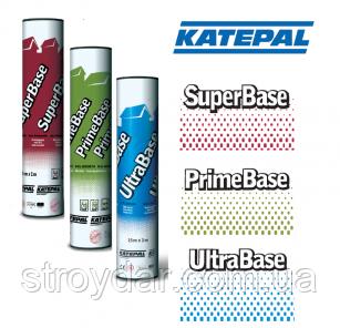 Подкладочный ковер Katepal (Катепал) Prime Base 1*20м