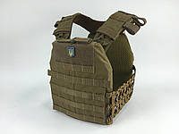 Plate Carrier Perun 3, фото 1