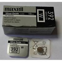 Maxell SR 41(392) W 3