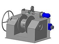 Намоточное устройство ШНА-600