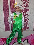 Карнавальный костюм весенний месяц мальчик прокат, фото 2