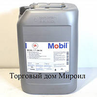 Моторное масло Mobil 1 5W-50 канистра 20л