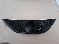 Заглушка противотуманной фары левая Daewoo Nexia N 150
