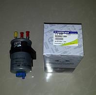 Фильтр топливный 2.0/2.7 (пр-во SsangYong) 6650921301