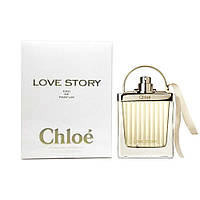 Chloe Love Stoty wom