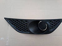 Заглушка противотуманной фары правая Daewoo Nexia N150 Китай