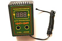 Терморегулятор для инкубатора ЦЫП-ЦЫП, цифровой