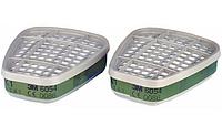 Фильтр угольный 6054 K1 (защита от аммиака и метиламина)