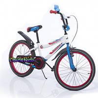 """Детский велосипед Azimut Fiber-20"""""""