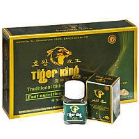 Препарат для увеличения эрекции Tiger King, 10 шт.