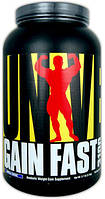 GAIN FAST 3100 Universal Nutrition, 2300 грамм