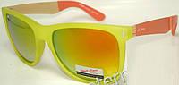 Солнцезащитные очки Beach Force №4 зеркальные