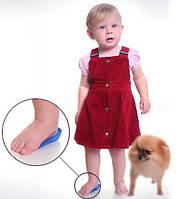 Детские стельки и полустельки