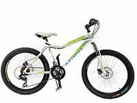 "Bелосипед Azimut Voltage 24"" disk brake"