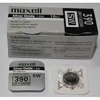 Maxell SR 1130 SW G10 (390)