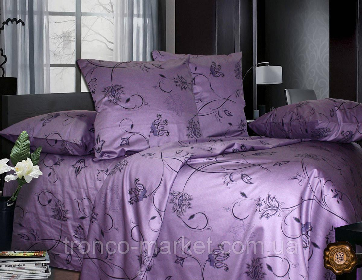 Евро постельный комплект С0086