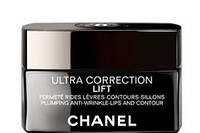 TESTER Chanel Крем-лифтинг для контура губ ULTRA CORRECTION LIFTPLUMPING ANTI-WRINKLE LIPS AND CONTOUR 15ml