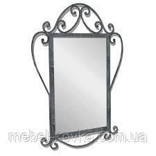 Кованое зеркало для кафе и ресторана 31