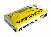 Клей для приклейки пенополистерольных плит, KEMA- 215 ( Славения)