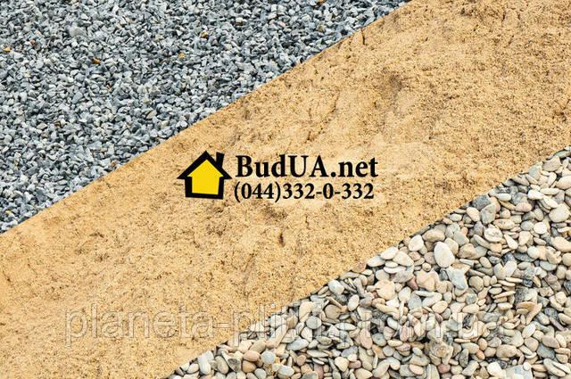 Подготовка поверхности под укладку тротуарной плитки. (044) 332-0-332
