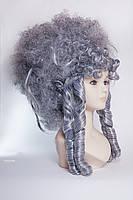 Карнавальные и театральные парики