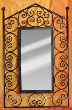 Зеркало для кафе и ресторана 43