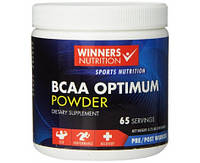 Winners Nutrition BCAA Optinum Powder 65 serv