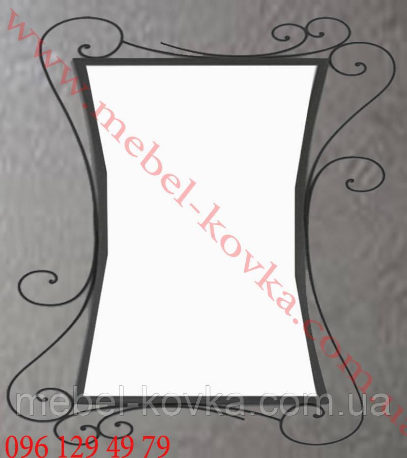 Зеркало для кафе и ресторана 53