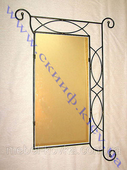 Зеркало для кафе и ресторана 60