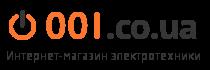 Интернет-магазин «001.com.ua»