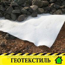 Укладання геотекстилю під плитку ФЕМ