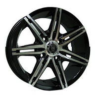 Литые диски Marcello AIM-245 W7.5 R18 PCD5x108 ET35 DIA73.1 AM/B