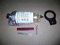 Фильтр топлива (сепаратор) КАМАЗ ЕВРО-2 (б/обогрубой) (производитель MANN) PreLine 270
