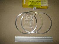 Кольца поршневые поршневые кольца ЕВРО-2 КАМАЗ (производитель СТАПРИ) 740.13-1000106