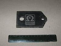 Вкладыш кронштейна рессоры КАМАЗ передней (производитель Россия) 5320-2902545