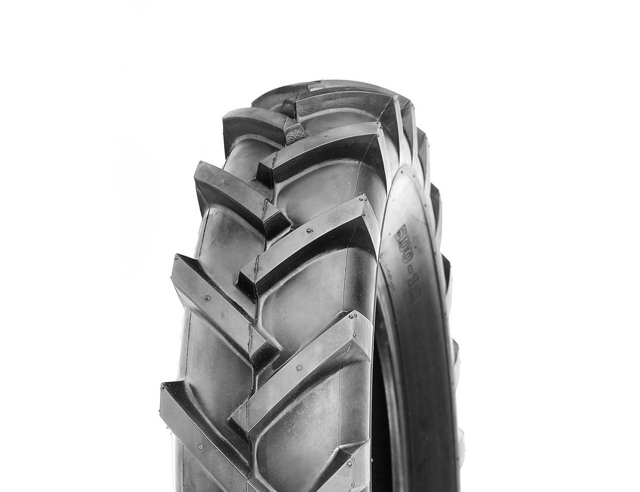 Шина мотоблока Deli Tire 4.00-10 TT S-247