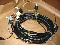 Пучок проводов задний правый(производитель Россия) 5511-3724044-10