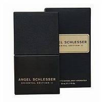 ANGEL SCHLESSER ORIENTAL EDITION II FOR WOMEN edt 100 ml spray (L)