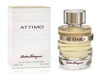 SALVATORE FERRAGAMO ATTIMO edp 100 ml spray tester (L)
