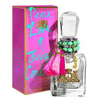 JUICY COUTURE PEACE LOVE & JUICY COUTURE edp 100 ml spray tester (L)