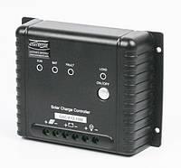 Контроллер заряда для солнечных панелей energenie gsc-f12-10m led 12В 10А mppt